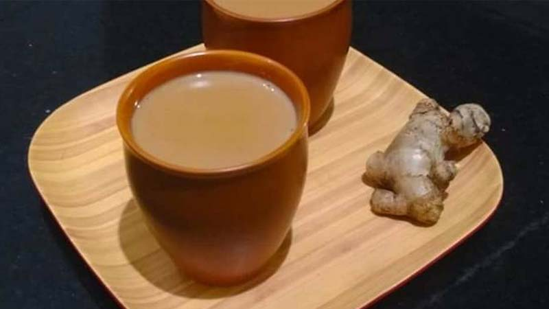 ginger health benefits in tamil