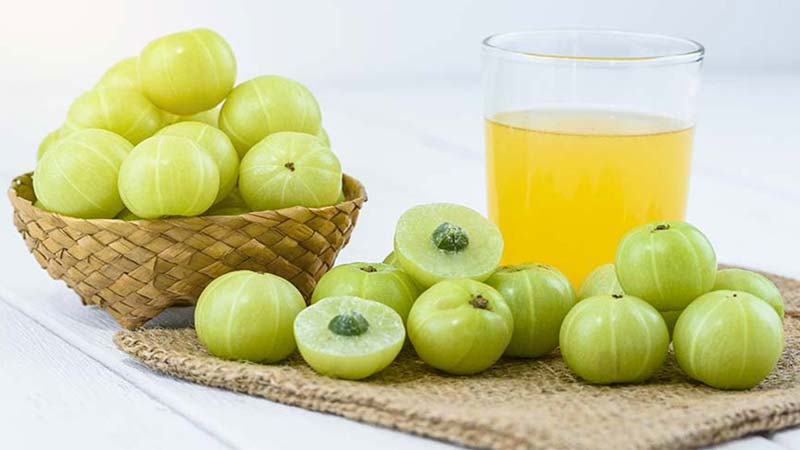 amla benefits in tamil